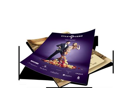 Flyer & Leaflet
